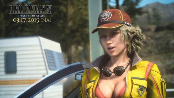 Скриншоты Final Fantasy XV: Episode Duscae Final Fantasy XV (15)